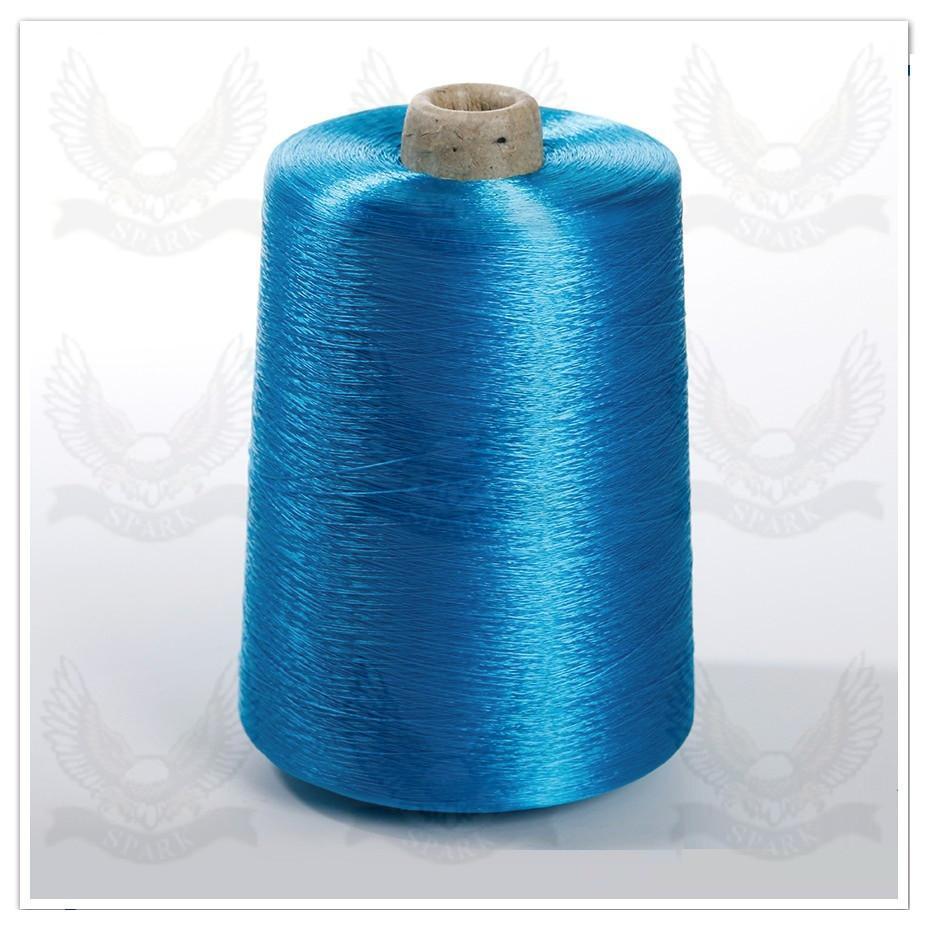 100% dyed viscose rayon filament yarn 1