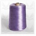 100% dyed viscose rayon filament yarn