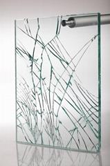 Laminated Glass Used EVA Interlayer Film