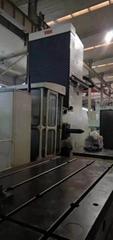 出售昆明道斯WRD150Q數控落地鏜銑加工中心