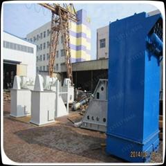 供应 GMC型锅炉脉冲布袋除尘器