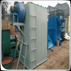 供应 中频炉除尘器