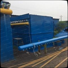 30吨锅炉除尘器