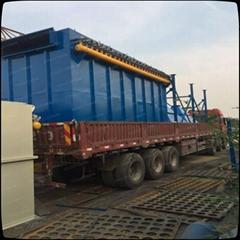 20吨锅炉除尘器