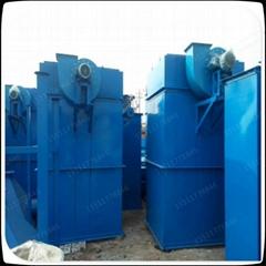 供应 电厂防爆脉冲除尘器