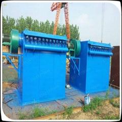 供应 8吨锅炉布袋式除尘器