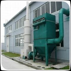 供应PPC气箱式脉冲除尘器
