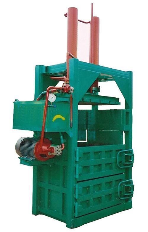供应废纸液压打包机 1