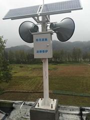 水库泄洪蓝芯电子LXDZ-YQH-060型多信道室外无线预警广播
