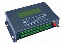 蓝芯电子LXDZ.YDJ-01B遥测终端机(RTU)