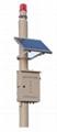新型山洪入户预警系统蓝芯电子LXDZ-YQH-03型入户型简易水位站 1