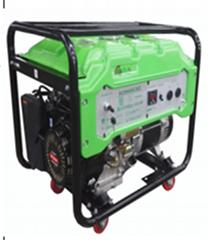 供应0.75kw汽油发电机