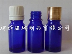 玻璃精油瓶