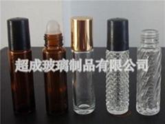 超成批量生产滚珠玻璃瓶