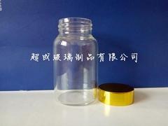 超成批发高硼硅玻璃瓶