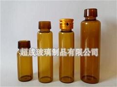 超成供应优质C型口服液瓶