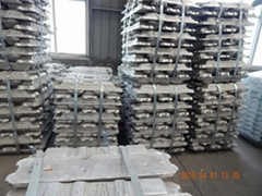 PRimary Aluminum Ingot 99.7,High Purity Primary Aluminium Ingots 99.99% pure rea