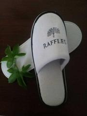 hotel indoor slipper for man&woman