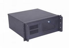 19 inch ATX form factor server case OUMAN G44508