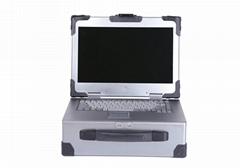 R   ed Portable Computer