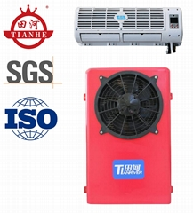 Independent Fixed Frequency Parking Truck Air Conditioner