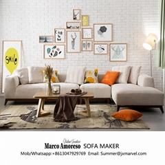 import furniture from china fabric sofa l shaped sofa sectional sofa