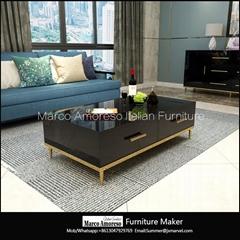 italian furniture suppliers. China Suppliers Furniture Mirrored Coffee Table Italian