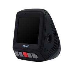 Hidden Wifi Car Dashboard Camera