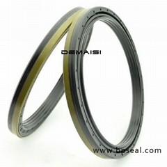 Labyrinth Style Cassette Oil Seal for Agricultural Machines (150*180*14.5/16)