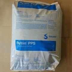 Ryton BR111BL Solvay Polyphenylene Sulfide (PPS) Resins