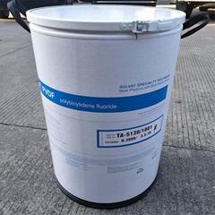 Thermoplastic Solef 5130-1001 Solvay PVDF Powder