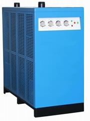 不鏽鋼冷干機冷凍式乾燥機