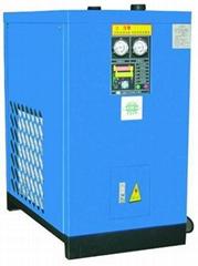 生物發酵行業專用冷干機