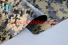 china PVC Coated Fabric