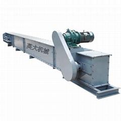 FU型鏈式埋刮板輸送機