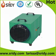 Industrial Fan Heater Electric Workshop Garage Shed  Space heating