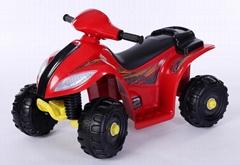 MINI QUAD(6V)-8005