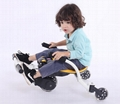 SQUIGGLE RIDER(6V)-8017