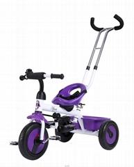 Trike – Miami 360 rotate-able seat-7001