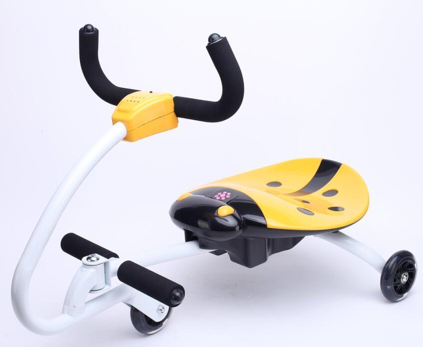 Squiggle Rider -non power-8016B 1