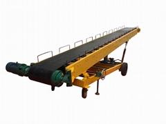 厂家生产DY移动带式输送机