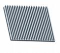 工业散热器铝型材 电子电器散热
