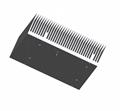 工业散热器铝型材 电子电器散热器铝合金型材 4