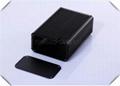 高强度氧化电动机壳 3