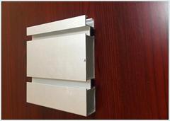 CNC精密加工鋁合金6063系列噴砂氧化外殼鋁