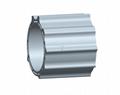 CNC精密加工铝合金6063系