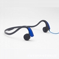 phone accessories sports earphone for