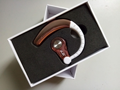 fashion wireless earphone with bluetooth, custom for mobile phones
