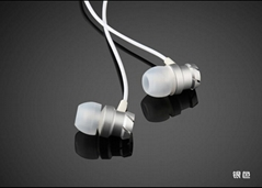 hot sale 2018 earphone with wire for