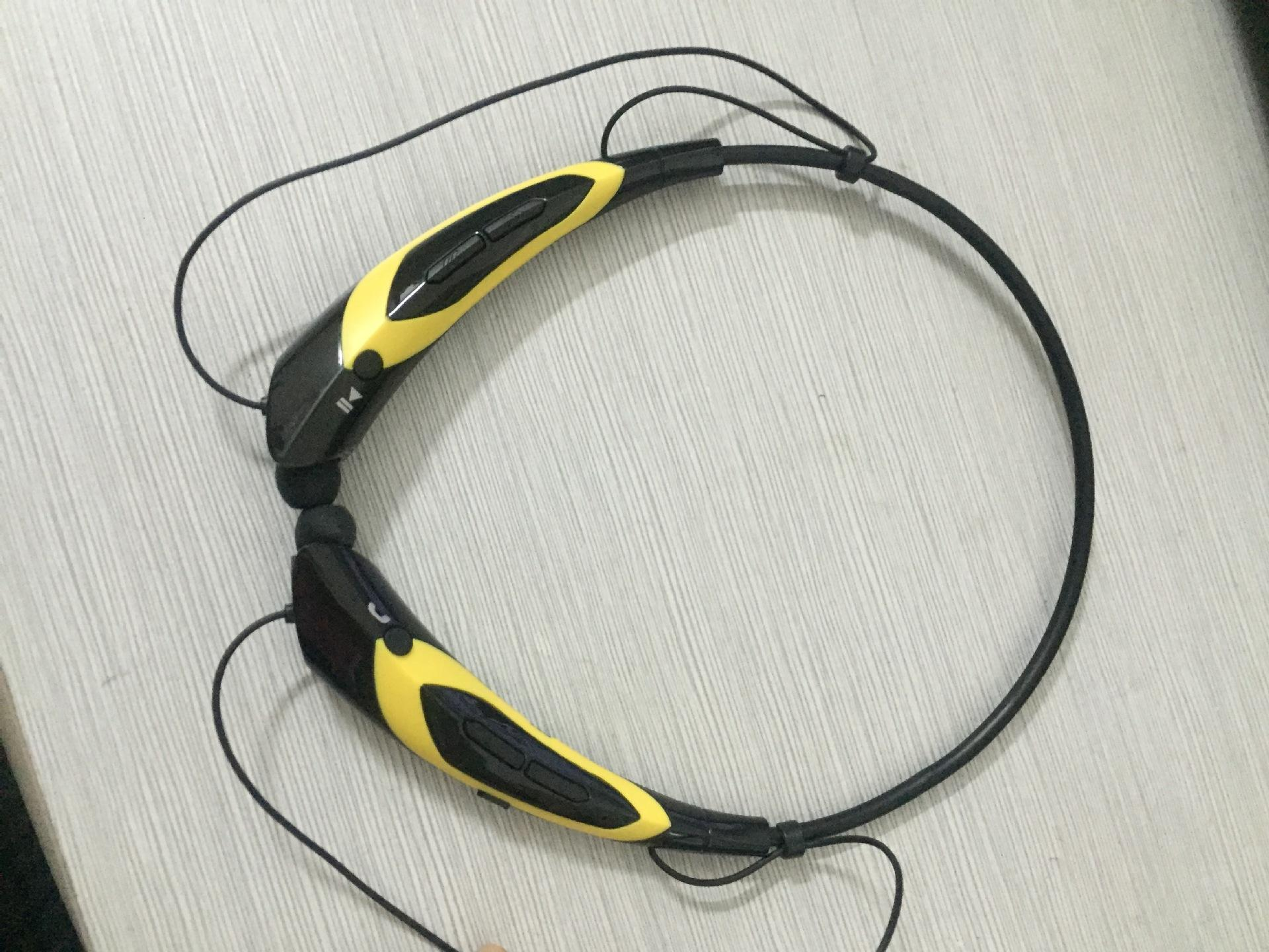 phone accessories sports bluetooth earphone running headphone for mobile phones 1